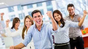 5 Passos para aumentar sua motivação no trabalho